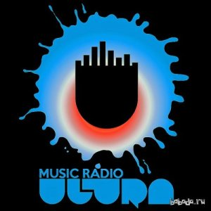 Lost Frequencies – Ultra Music Radio 105 (2015-05-29)