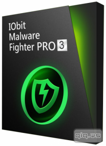 IObit Malware Fighter Pro 3.2.0.8 Final (2015/ML/RUS)