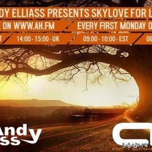 Andy Elliass - Skylove for Life 023 (2015-06-0)