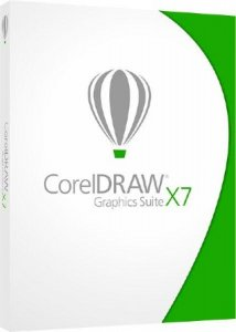 CorelDRAW Graphics Suite X7 17.5.0.907