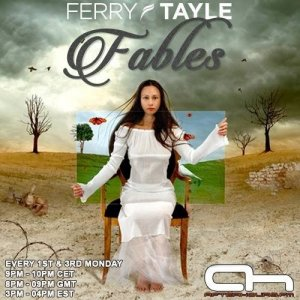 Ferry Tayle - Fables 016 (2015-06-15)