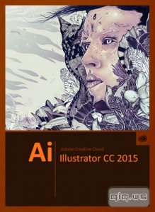 Adobe Illustrator CC 2015 19.0.0 (2015/ML/RUS)
