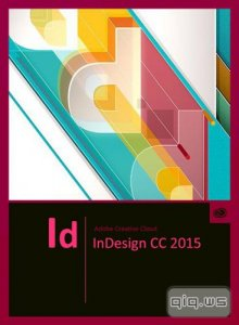 Adobe InDesign CC 2015 11.0.072 (2015/ML/RUS)