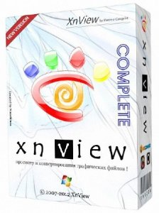 XnView 2.33 Complete + Portable