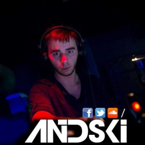 Andski - Selected 124 (2015-06-18)