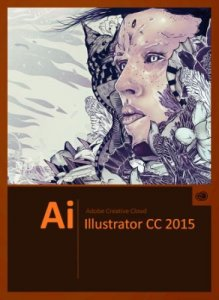 Adobe Illustrator CC 2015 v19.0 by m0nkrus(x86/x64/2015/RUS/ENG)