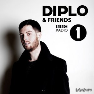 How To Dress Well and XO - Diplo and Friends (2015-06-21)
