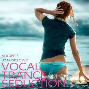 Vocal Trance Seduction Vol.5 (2015)