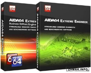 AIDA64 Extreme / Engineer Edition 5.20.3465 Beta