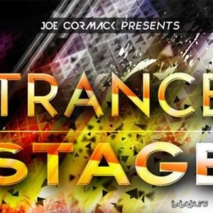 Joe Cormack - Trance Stage 169 (2015-06-29)
