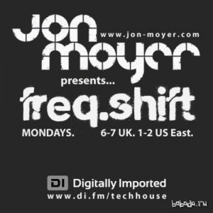 Jon Moyer - freq.shift 294 (2015-06-29)
