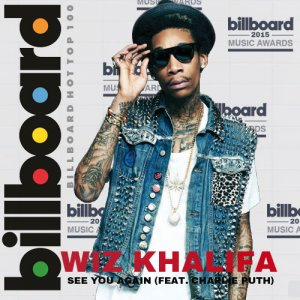 Billboard Hot 100 Singles Chart 4 July (2015)