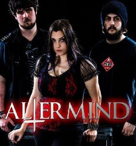 Altermind - Rise To Fall (EP) (2015)
