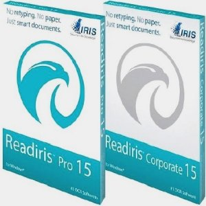 Readiris Corporate 15.0.1 Build 6453 [Ml|Ru]