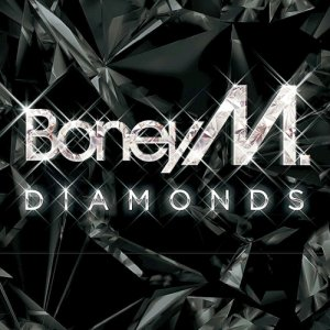 Boney M. - Diamonds (40th Anniversary Edition) (2015)