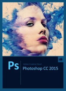 Adobe Photoshop CC 2015 Portable by Punsh (RUS/MULTi)