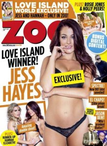 ZOO №589 (July-August 2015)