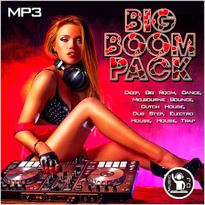 Big Boom Pack Collection (2015)