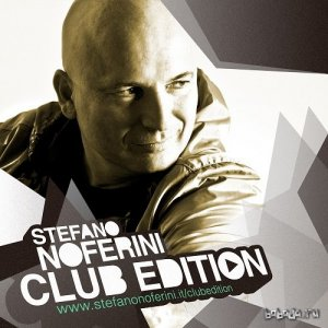 Stefano Noferini - Club Edition 149 (2015-08-03)