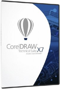 CorelDRAW Technical Suite X7 17.6.0.1021 Special Edition (2015/RUS/ENG)