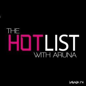 Aruna - The Hot List 086 (2015-09-12)