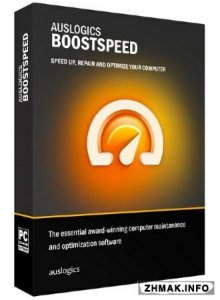 Auslogics BoostSpeed 8.1.0.0 Final + Русификатор