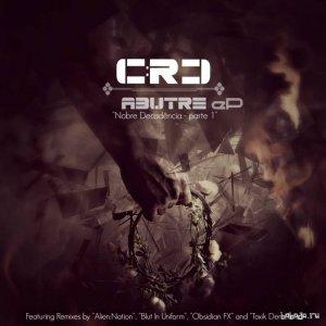 Code:Red Core - Abutre (EP) (2015)