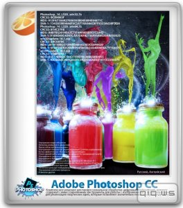 Adobe Photoshop CC 2015.1 (20151114.r.301|Rus|Multi)