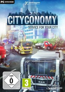 CITYCONOMY: Service for your City (2015/RUS/ENG/MULTi13)