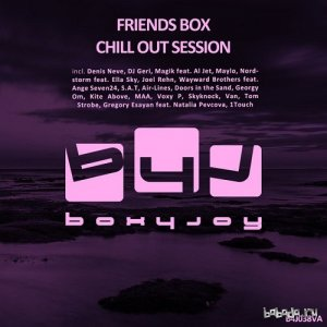 Friends Box Chill Out Session (2015)