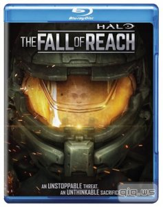 Halo: Падение Предела / Halo: The Fall of Reach (2015/BDRip/1080p/720p/HDRip/1400Mb/700Mb)