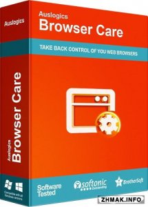 Auslogics Browser Care 3.1.2.0 + Portable