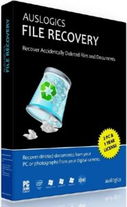 Auslogics File Recovery 6.1.2.0 Final + Rus