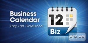 Business Calendar Pro 1.4.9.3 (Android)
