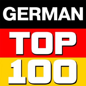 German Top 100 Single Charts 14.12.2015 (2015)