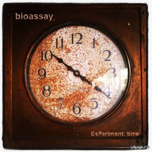 Bioassay - ExPeriment: Time (EP) (2013)