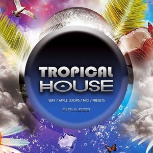 Pulsed Tropical House Shower (2015)