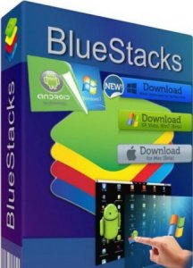 BlueStacks 2.0.0.1011