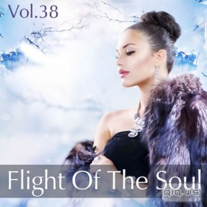 Flight Of The Soul Vol.38 (2015)