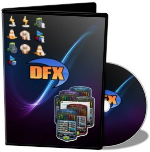 DFX Audio Enhancer 12.014 + Rus
