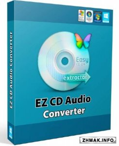 EZ CD Audio Converter 3.1.5