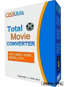 Coolutils Total Movie Converter 4.1.16