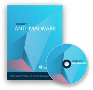 Gridinsoft Anti-Malware 3.0.14 (Multi/Rus)