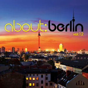 About: Berlin Vol: 12 (2015)