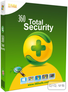 360 Total Security Essential 7.2.0.1027 Final (ML/RUS)