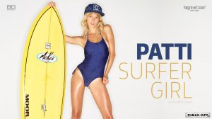 Hegre-Art: Patti - Surfer Girl