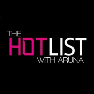 Aruna - The Hot List 093 (2015-12-26) (End Of Year Mix)