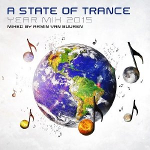 Armin van Buuren - A State Of Trance Year Mix 2015