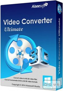 Aiseesoft Video Converter Ultimate 9.0.16 + Rus + Portable
