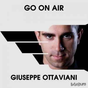 Giuseppe Ottaviani - GO On Air Radio Show 175 (2015-12-28) (End of Year Special)